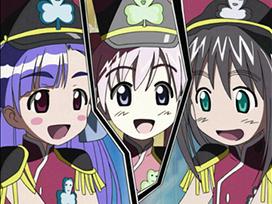 第10話 日本収集作戦