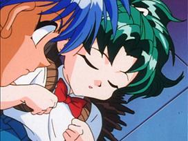 第10話 プリティナイトは眠れない!!