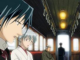 第6話 午後九時七分発 幽霊電車