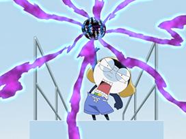 第225話 タママ 美しきダイブ! であります/ケロロ 究極のペコポン人スーツ であります