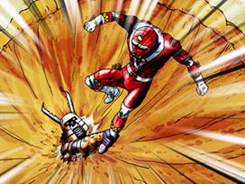 第11話  FIGHT.11
