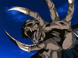 第77話 豹猫族とふたつの牙の剣