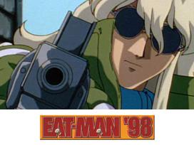 EAT-MAN'98