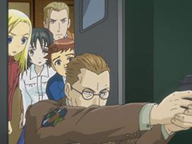 第10話 陰謀という名の列車