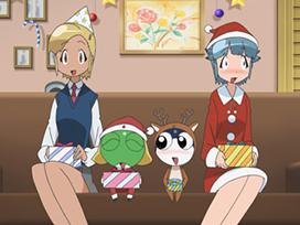 第294話 吉岡平 親衛隊哀歌(エレジー) であります/夏美 クリスマス会大作戦 であります