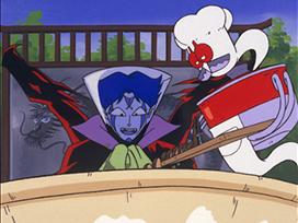 第26話 魔界獣はコックさん!
