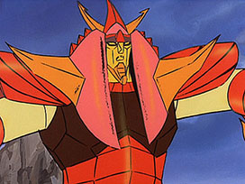 第25話 灼熱獣モドロスの炎
