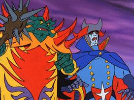 第35話 熱火竜サラマンダーの炎