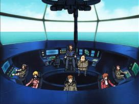 #10 海洋帝国爆破!