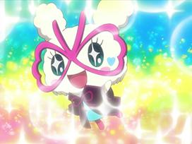 第9回 第17話「と~じょ~!あんパン刑事(デカ)!」/第18話「まて~!怪盗パピヨン!」