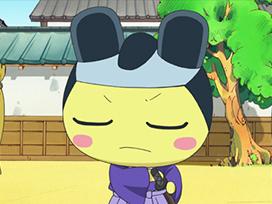 第14回 第27話「ズバッ!ごっちがきる!」/第28話「すてき!若きぱぱまめっちの冒険」