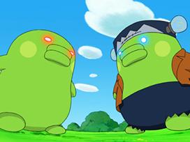 第46回 第91話「ダッチ!マンモスくちぱっちVSメカくちぱっち」/第92話「おーほっほっほ!めざせ次世代プリンセス」
