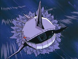 第37話 鯨神(げいしん)狩り