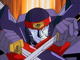 第43話 シャドウ丸大砲変化(おおづつへんげ)!必殺!!ブレイブキャノン