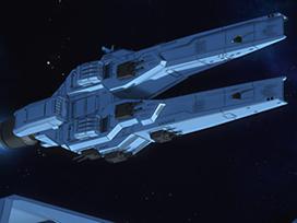 第12話 反逆者たちの船出