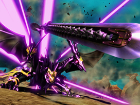 第9話 紫の闇、黒き骸王バルトアンデルス