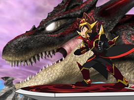 第28話 ツルギ闇に起つ 暗黒の魔剣ダーク・ブレード開眼!