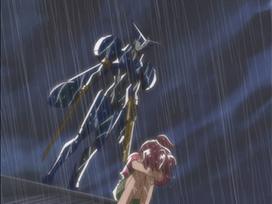 第11話 やぶれた傘、闇の雨