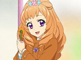 第68話 花咲くオーロラプリンセス