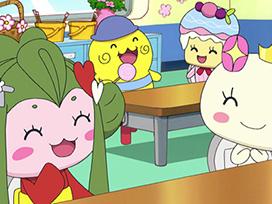 第71回 第141話「新メンバー?突然クラスがえ」/第142話「ヒーロー?アイドル?TAMAX-TVに現る」