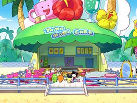 第85回 第169話「夏だ!海だ!ぴちぴっちだ!ぴち」/第170話「かわいい!迷子のルビーっち」
