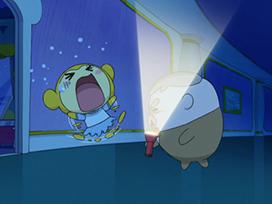 第113回 第207話「怖がりききっち大特訓!」