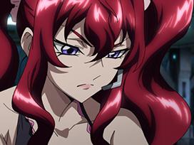 第8話 ビキニ・エスケイプ