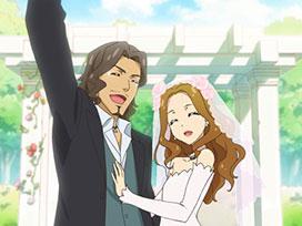 第139話 ジョニーと花嫁