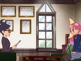 第9話 魅せてステップ! カノンの学園祭