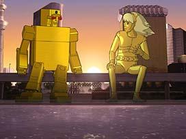 ゴールドライタンとマグマ大使