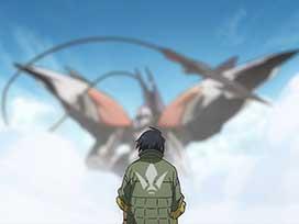 第36話 穢れた翼