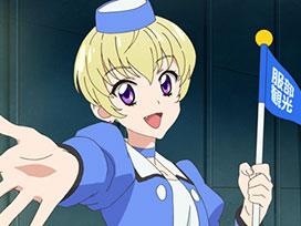 第156話 YOU!GO!KYOTO!!