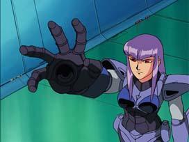 第29話 機械の女神クローラ