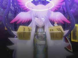 第9話 最強の敵、その名はヨミ!