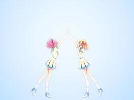 第16話 ミラクル☆バトンタッチ