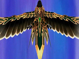 第19話 ヨクの翼