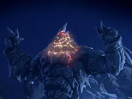 第七話 魔脊山