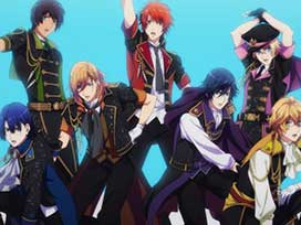 Op.13 WE ARE ST☆RISH!!
