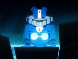 第37話 電脳鼠はボキャボットのダメを見るか