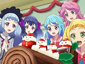 第37話 メリーフレンズクリスマス