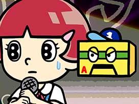 第15話 歌姫デカミの歌声デカい