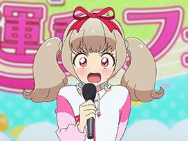 第21話 走れ! アイカツ! 大運動フェス!