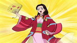 第19話 愛矢姫の紅夜叉退治