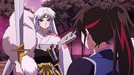 第23話 三姫の逆襲
