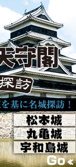 日本の天守閣 名城探訪2