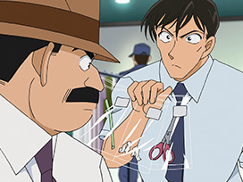 【12/5更新!】<br>名探偵コナン(第22シーズン)
