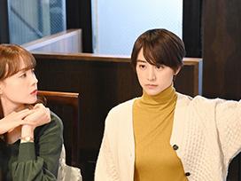 【1/20更新!】<br>ランチ合コン探偵~恋とグルメと謎解きと~ 第2話