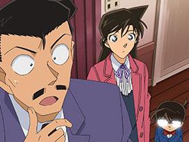 名探偵コナン(第23シーズン)