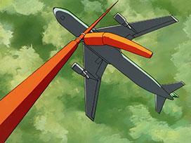 【4/2新規追加】<br>影山民夫のダブルファンタジー「サイケデリック航空【デジタルリマスター版】」