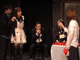 【8/6新規追加】<br />人狼 ザ・ライブプレイングシアター #09:Village V 冬霧に冴ゆる村 Stage 8